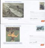 Bnk fil Lot 4 Intreguri postale 2006 - Istoria ilustrata a vanatorii de balene