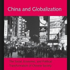 China and Globalization by Doug Guthrie - Istorie