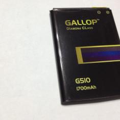 Acumulator Huawei Ascend G510, Li-ion, 1800mAh/6, 7Wh