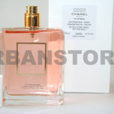 Parfum Tester Chanel Coco Mademoiselle + Livrare Gratuita! - Parfum femeie Chanel, Apa de parfum, 100 ml, Floral