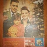 Revista viata militara decembrie 1986