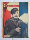 REVISTA CINEMA 1 APRILIE 1932