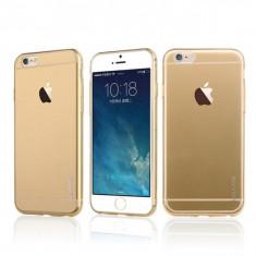 Carcasa protectie spate subtire din gel TPU pentru iPhone 6 Plus / 6S Plus 5.5