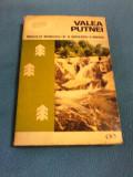 VALEA PUTNEI CU PRIVIRE SPECIALA ASUPRA VRANCEI-NICOLAE ST.MIHAILESCU 1970