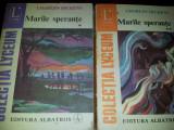 MARILE SPERANTE - CHARLES DICKENS/TD, Charles Dickens