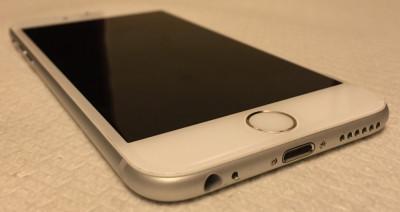 iPhone 6 - 128GB White - Alb foto