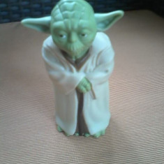 bnk jc Jucarii - McDonald`s  2009 - Star Wars - Yoda