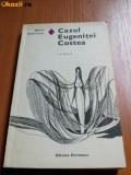 MIHAIL SADOVEANU-CAZUL EUGENITEI COSTEA,COLECTIA ROMANUL DE DRAGOSTE 1970