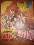 Romania pitoreasca decembrie 1984-tara dornelor,valcea,baile herculane,tulcea