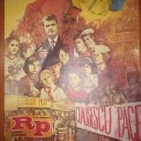 Revista romania pitoreasca decembrie 1984