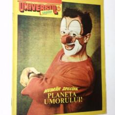 Revista Universul Copiilor, 15-16/ 1991 - Reviste benzi desenate