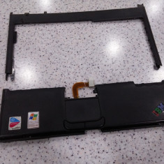 "Palmrest + touchpad laptop IBM T42 varianta 14"" - Carcasa laptop"