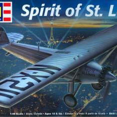 Macheta avion REVELL Spirit of St Louis (sigilat)