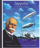 Transport ,zepeline,Von Zeppelin.Ghana.