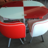 Masa si scaune B171-1