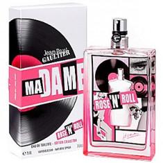 Jean Paul Gaultier Ma Dame Rose N Roll EDT Tester 75 ml pentru femei - Parfum femeie Jean Paul Gaultier, Fructat