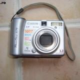 APARAT FOTO CANON 10x DIGIC ; POWER SHOT A 75 , 3.2 MEGA PIXELS