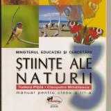 Științe ale naturii - manual pentru clasa a III-a, Aramis, 2005 - Manual scolar Aramis, Clasa 3, Alte materii