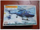 Macheta helicopter Westland Lynx  Model Kit by MATCHBOX (Original!!!), 1:72
