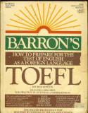 BARRON'S TOEFL fourth edition