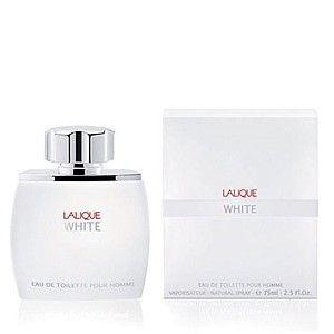 Lalique White Pour Homme EDT Tester 75 ml pentru barbati foto