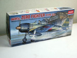 Macheta avion A6M5c Zero Fighter Type 52c Model Kit by ACADEMY (Original!!!), 1:72