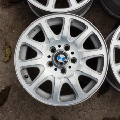 JANTE ORIGINALE BMW 16 5X120 - Janta aliaj BMW, Diametru: 17, Numar prezoane: 5