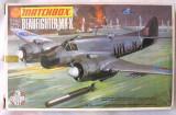 Macheta avion Beaufighter Mk-x Model Kit by MATCHBOX (Original!!!), 1:72