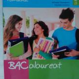 Culegere Bacalaureat LIMBA ROMÂNĂ, 85 Teste BAC, Mihaela Georgescu, Ed. Booklet