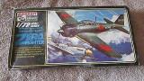 Macheta avion  Zero fighter A6M5 Model Kit by HASEGAWA (Original!!!), 1:72