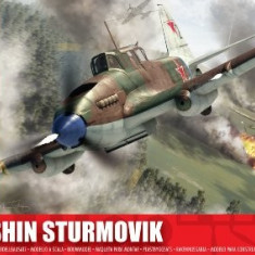 Macheta avion Ilyushin Sturmovik model kit no.a02013 Model Kit by AIRFIX