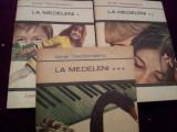 LA MEDELENI VOL.I-III-IONEL TEODOREANU /TD
