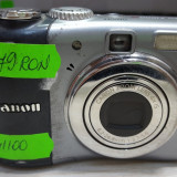 aparat foto canon a1000is       (LM03)