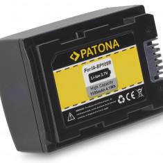 1 PATONA | Acumulator pt Samsung IA-BP105R SMX-F40 SMX-F43 IA-BP210E SMX-F53 - Baterie Camera Video