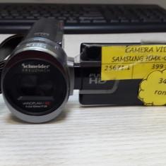 Camera Video Samsung HMX-QP20BP (LM02)