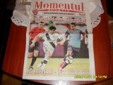 Publicatie-program   FC  Botosani  -  Legia  Varsovia