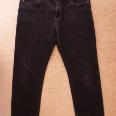 Blugi C-IN-C Jeans; marime 33 (40): 91 cm talie, 101 cm lung.;impecabili, ca noi - Blugi dama, Culoare: Din imagine