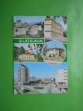 HOPCT 20694  SUCEAVA -  -JUD SUCEAVA  [CIRCULATA], Printata