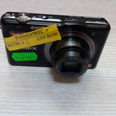 Aparat foto Panasonic DMC-SZ7 (LM02) - Aparat Foto compact Panasonic
