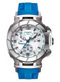 Ceas Tissot T-SPORT T048.217.17.017.02 T-Race Lady Blue