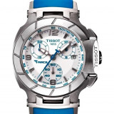 Ceas Tissot T-SPORT T048.217.17.017.02 T-Race Lady Blue, Lux - sport, Quartz, Inox