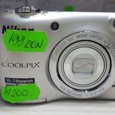 Aparat foto nikon coolpix l27 (LM03)