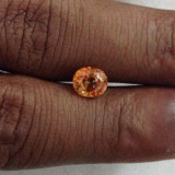 SAFIR ORANGE-PADPARADSCHA-2.7 CT