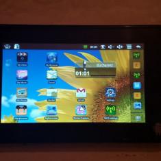 Tableta I-INN kirk 2, 7 inch, 4GB, Android