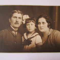 FOTO MILITAR ROMAN 1926