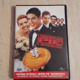 Film dvd - American Pie