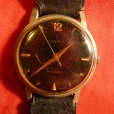 Ceas de mana mecanic marca Carven ,elvetian, nu functioneaza