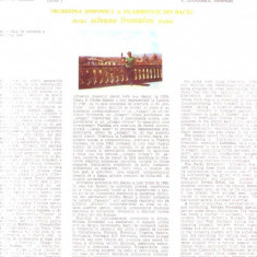 Vinil - Luigi Cheburini - Muzica Opera electrecord