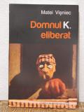DOMNUL K. ELIBERAT-MATEI VISNIEC, 2010