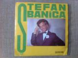 STEFAN BANICA gioconda se marita disc single VINYL muzica pop usoara romaneasca
